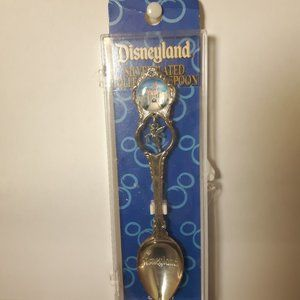 Vintage Disneyland Collector Spoon Tinkerbell NWT